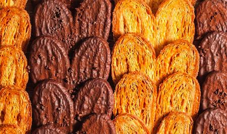 Las Mejores Palmeras De Chocolate De Madrid Alejandro Montes Mama Framboise