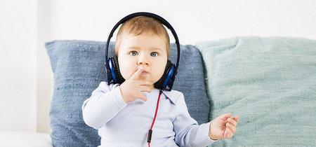 Pon música en la vida de tus hijos: nueve beneficios de la música en bebés y niños
