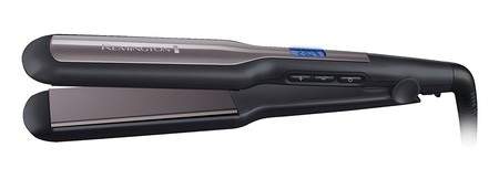 Por 32,50 euros tenemos la plancha de pelo Remington S5525 Pro Ceramic Extra en Amazon