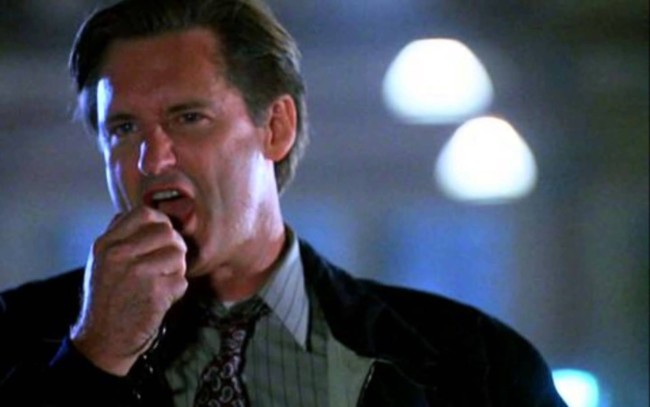 Bill Pullman en Independence Day