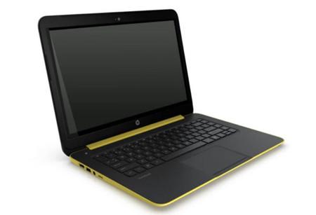 HP Slatebook 14, otra apuesta por Android y los portatiles