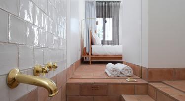 Casa Modesta, una casa minimalista para disfrutar del Algarve portugués