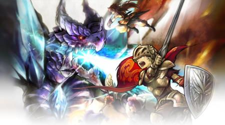 10 eidolones clásicos y 2 nunca vistos ya están listos para su invocación en Final Fantasy Explorers