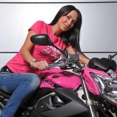 Foto 31 de 51 de la galería yamaha-xj6-rosa-italia en Motorpasion Moto