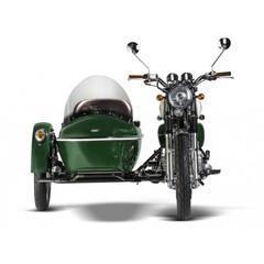 Foto 3 de 10 de la galería mash-family-side en Motorpasion Moto