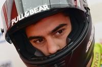 Alberto Moncayo es sustituido por Jonas Folger en el Mapfre Aspar Team de Moto3