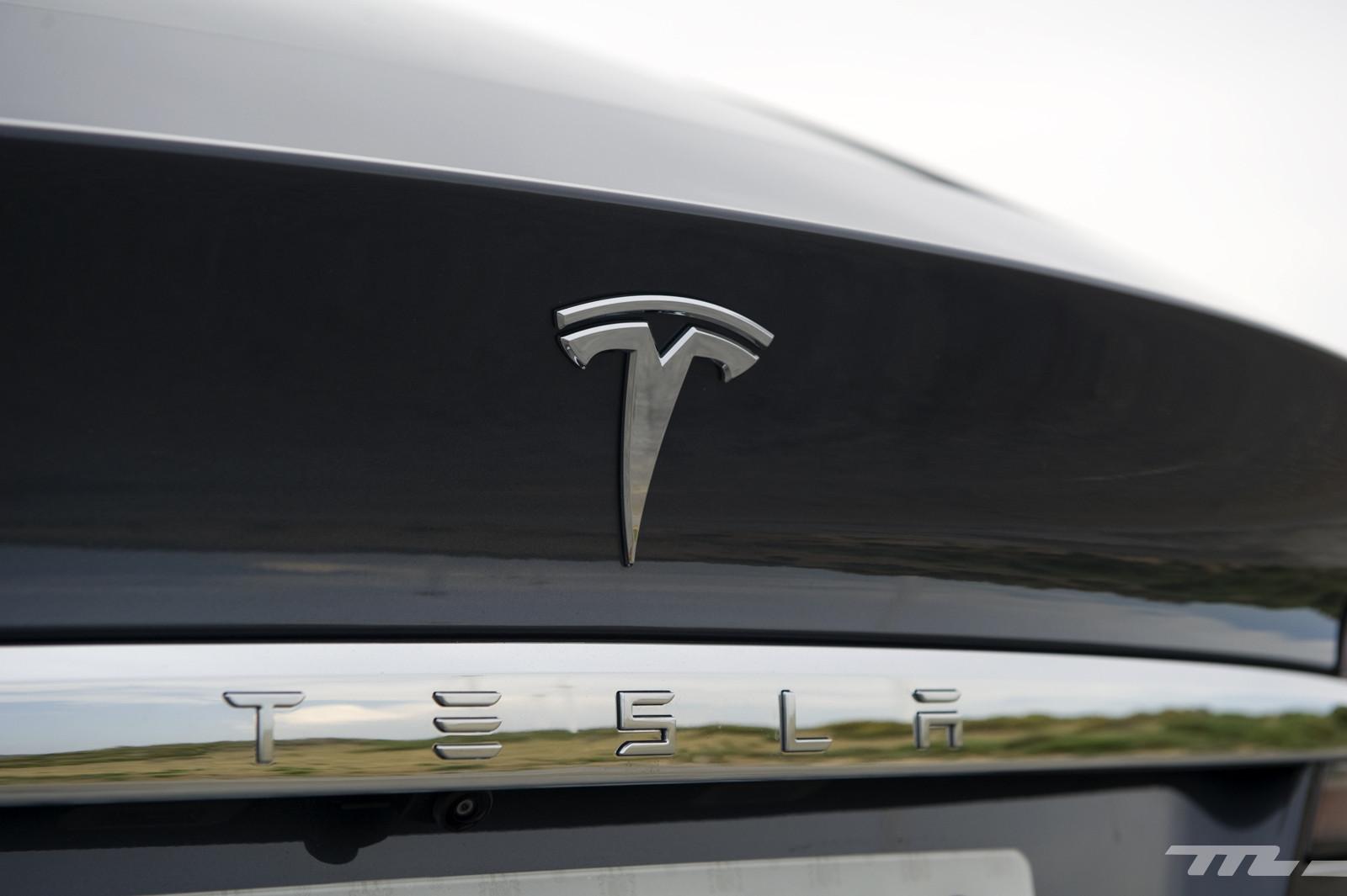 Foto de Tesla Model X P100D (prueba) (7/45)