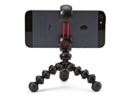 Joby reduce al mínimo sus nuevos trípodes para compactas y móviles