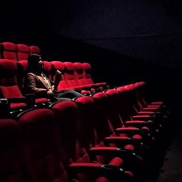 Según la Asociación de Mujeres Cineastas, esta es la situación de la mujer en el cine español