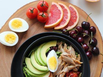 Comer mejor: la cuenta de Instagram de esta dietista te enseña a adelgazar sin apenas cambiar lo que comes