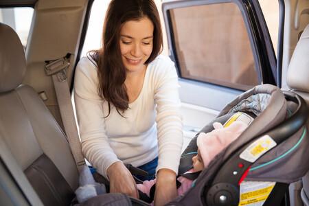 Cómo saber si la silla de coche de tu bebé está homologada