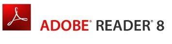 Adobe Reader 8 ya disponible