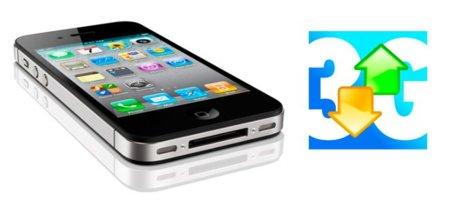 Controla el tráfico de datos en tu móvil (II): DataMan Free para iOS