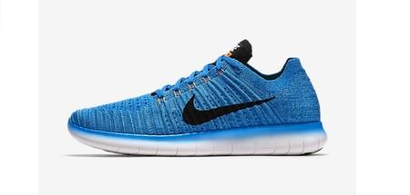 9 zapatillas Nike rebajadas hasta un 50% durante todo el fin de semana. Envío gratuito