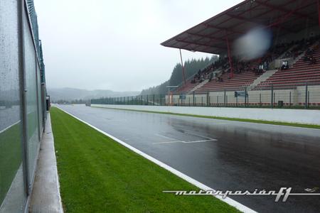 Recordamos la experiencia de vivir las 6 horas de Spa-Francorchamps desde dentro
