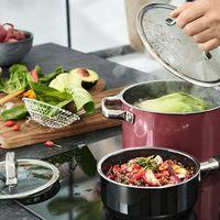 5 ofertas del día para cocina y hogar en Amazon de marcas como 3 Claveles, WMF o Monix