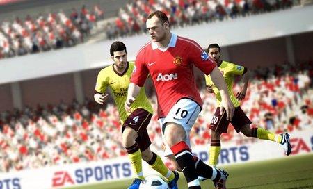 'FIFA 12', se filtra el primer vídeo ingame de 10 minutos y con todas sus novedades