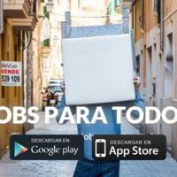 jobMapp: una sencilla solución a los pequeños problemas cotidianos al alcance de tu mano