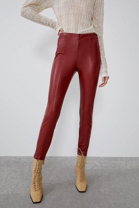 Zara Black Friday 2019 Pantalon 06