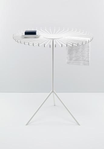 mesa tendal