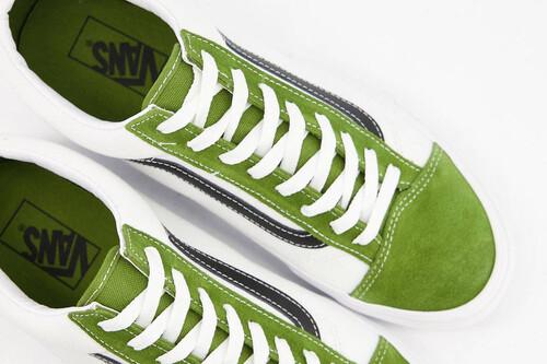 Las mejores ofertas de zapatillas hoy: Adidas, Puma y Vans más baratas