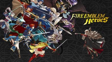 Fire Emblem Heroes ya está disponible para descargar en México