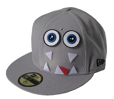 ¡Di no a las gorras!