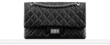 Bolso 2,55 de Chanel