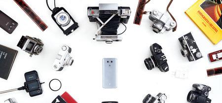 LG G6, análisis: protagonismo absoluto para la pantalla y la doble cámara en la vuelta a la esencia