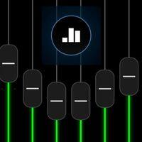Poweramp Equalizer es un impresionante ecualizador que mejora el audio del móvil y hasta incrementa su volumen