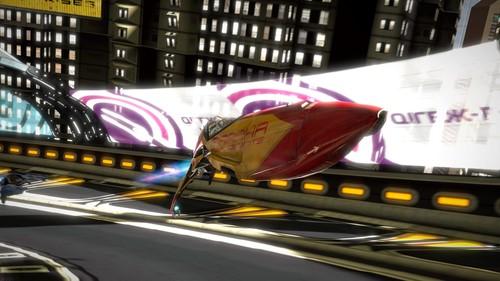 Análisis de WipEout Omega Collection: el retorno de una de las sagas más míticas de PlayStation