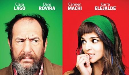'Ocho apellidos vascos', simpática comedia costumbrista