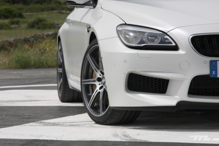 BMW M6 Competition 18