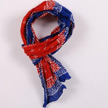 El 'pañuelo-bandana' de Unrivaled