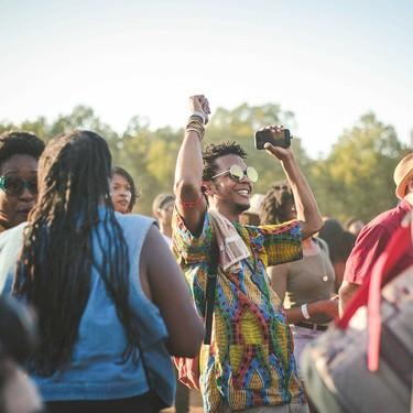 Veinte piezas y accesorios para armar el perfecto look de festival este verano