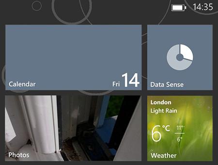 Más detalles de Windows Phone 8.1: cambiar el fondo de pantalla, sincronizar pestañas de IE y más
