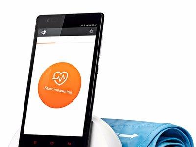 Venta Flash: medidor de tensión Xiaomi iHealth por 33,77 euros
