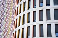 Fotografía de arquitectura: la influencia del diseño gráfico