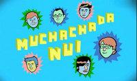 'Muchachada Nui' 3x06 - Samantha Fox y Sabrina Salerno