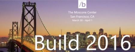 El Build 2016, a menos de cinco días