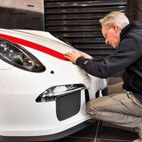 Horacio Pagani tiene un nuevo coche en su colección, y no, no es el Huayra Roadster
