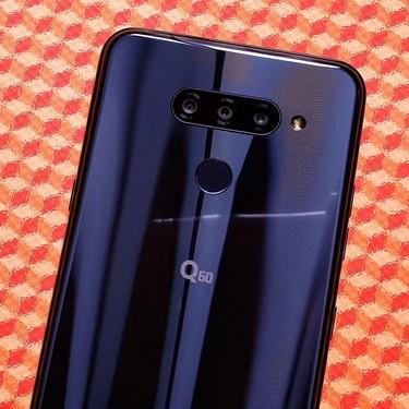 LG Q60, primeras impresiones: un buen primer intento para competir en la gama media de México