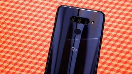 LG Q60, primeras impresiones: ahora la triple cámara es el nuevo intento para competir en la gama media de México