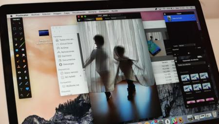 Rendimiento Macbook