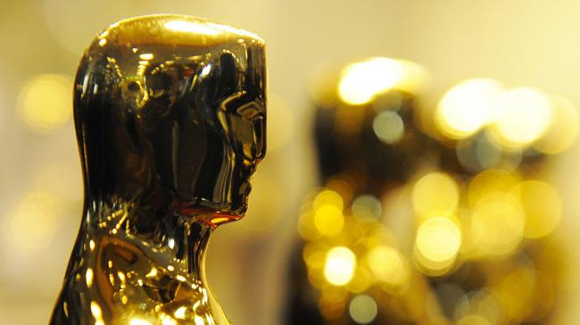 Los Oscars 2013