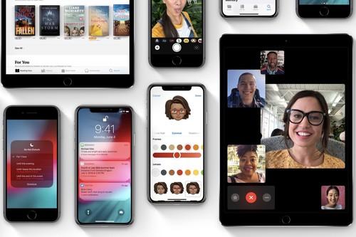 iOS 12 Golden Master, ya disponible la versión final que llegará a los usuarios