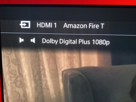 Fire Stick TV 4K