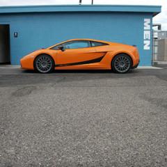 Foto 10 de 19 de la galería lamborghini-gallardo-superleggera-naranja en Motorpasión