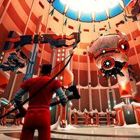 Darwin Project pasa a ser free-to-play tan solo un mes después de su lanzamiento