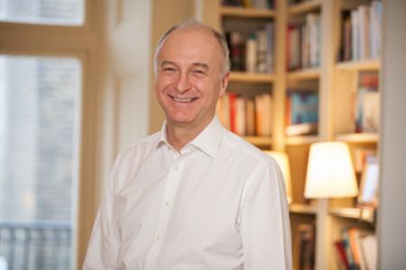 """""""En Lenovo seguimos viendo muchísimo futuro en el negocio del PC"""" Aymar de Lencquesaing, vicepresidente para EMEA"""